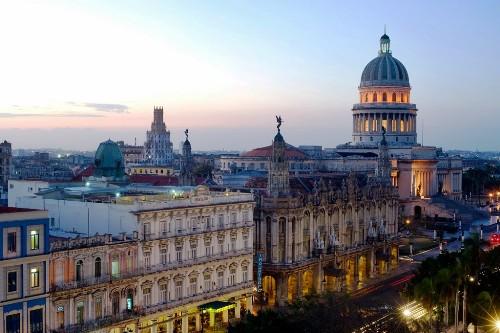Гавана: достопримечательности, жители, атмосфера